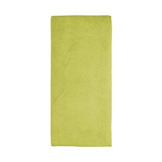 MUkitchen Pear Green Microfiber Dish Towel