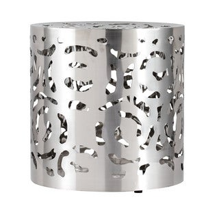 Kihei Stainless Steel Stool
