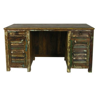 Rainforest Writing Desk