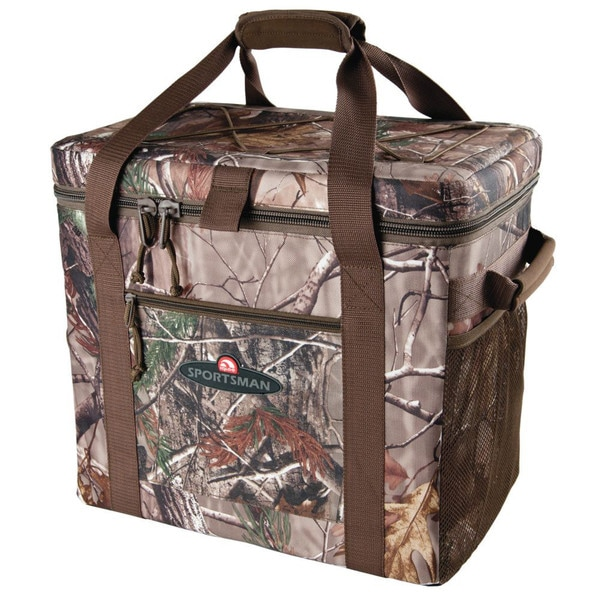 Igloo 36-Can Realtree Square Cooler