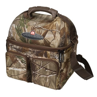 Igloo 22-Can Realtree Hard Top Gripper Cooler