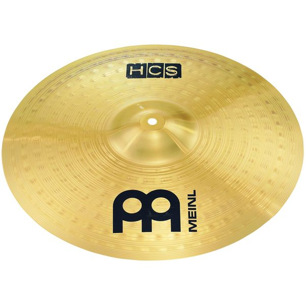 Meinl Cymbals HCS18CR 18-inch HCS Traditional Crash / Ride Cymbal