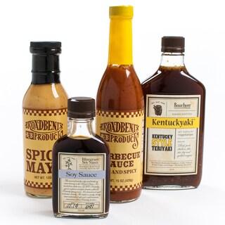 igourmet Kentucky Sauce Collection