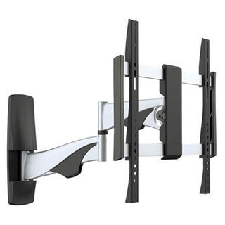 Monoprice Articulating UL Certified TV Wall Mount for Most 26-inch - 47-inch Flat Panels