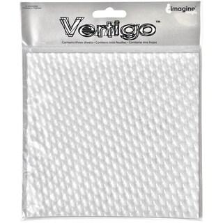 Vertigo Film Transluscent Patterned Sheets 6inX6in 3/Pkg-Prism
