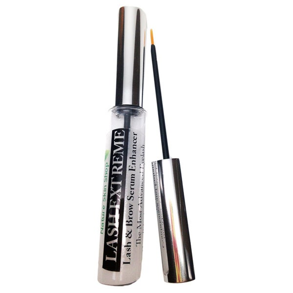 Nature Skin Shop Lash Extreme Lash and EyeBrow Enhancer and Conditioner