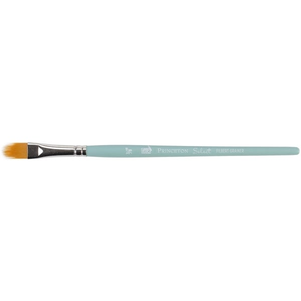 Select Synthetic Brush-Filbert Grainer 3/8in