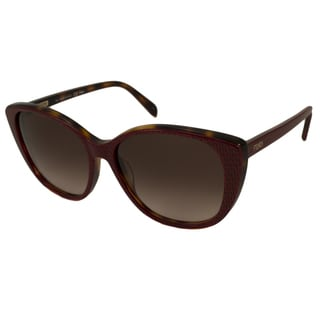 Fendi Women's FS5288 Cat-Eye Sunglasses