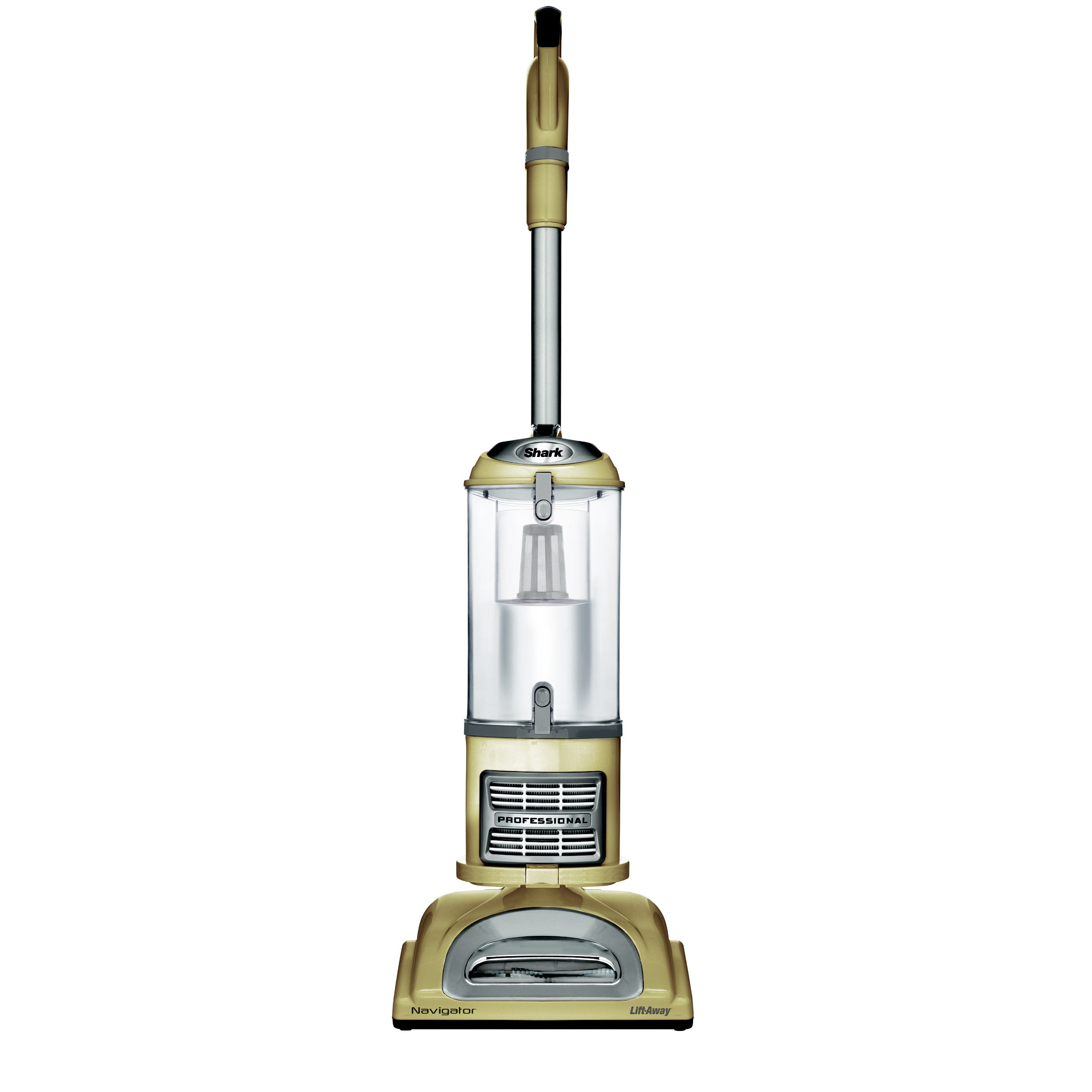 Shark NV360K Navigator Lift-away Deluxe Upright Champagne Vacuum at Sears.com