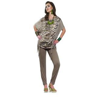 Women's 2-piece Tunic and Legging Outfit