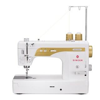 Singer Studio S16 True Straight Stitch Sewing Machine