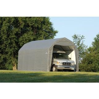 ShelterLogic Homestead Barn Style Garage (Model 90053)