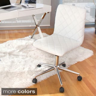 LumiSource Tesla Contemporary Office Chair