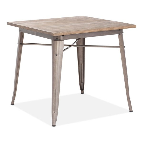 Titus Rustic Wood Dining Table Overstock Shopping  : Titus Dining Table Rustic Wood a7013d11 9ee5 43ea a472 dde37c2ebfef600 from www.overstock.com size 600 x 600 jpeg 27kB