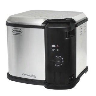 Butterball GEN III Indoor Electric Turkey Fryer