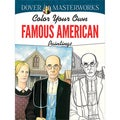 Dover Publications-Dover Masterworks: Famous American