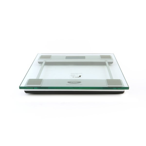 Kennedy Home Collections White Digital Bath Scale