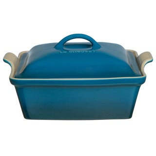 Le Creuset Marseille 2.5-quart Heritage Covered Square Casserole Dish