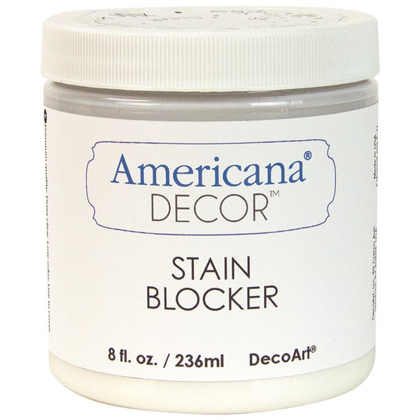 Stain Blocker/Sealer 8oz-Clear