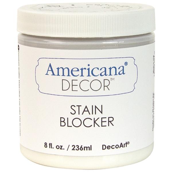 Stain Blocker/Sealer 8oz-Clear