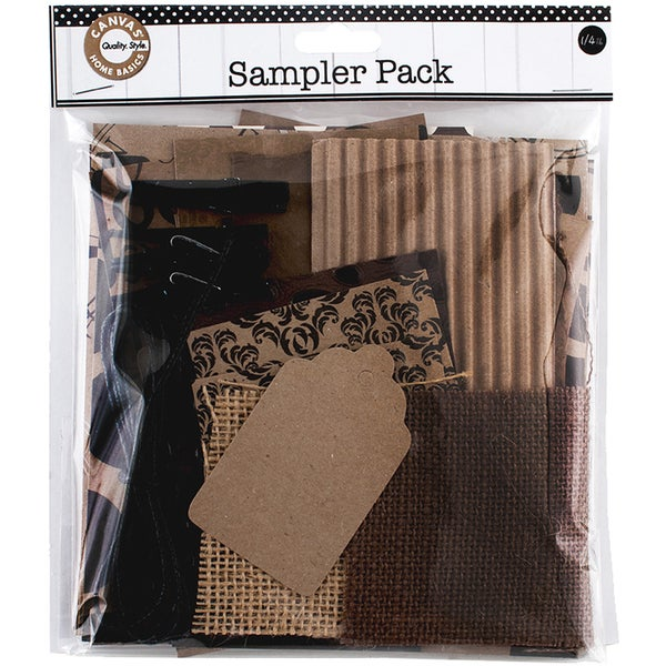 Sampler Pack .25lb-Dark Neutral