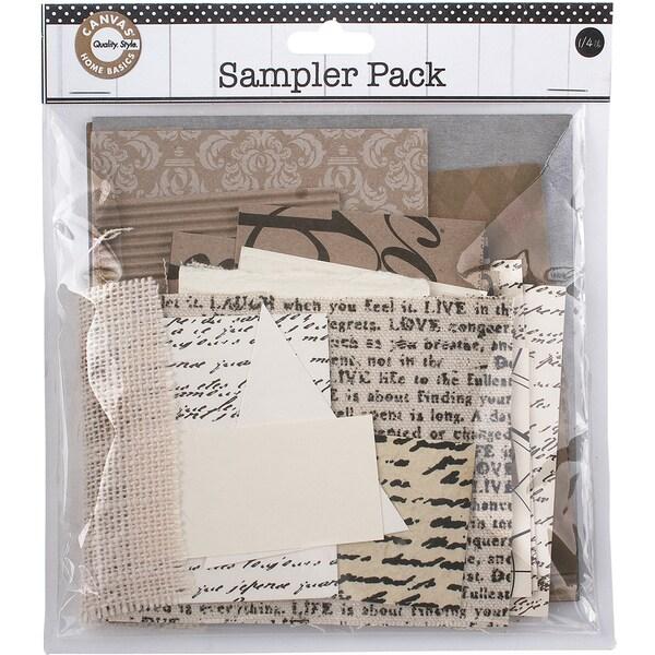 Sampler Pack .25lb-Light Neutral