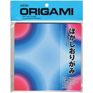 Origami Paper 55/Pkg-Harmony 5.875inX5.875in