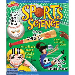 Sports Science Kit