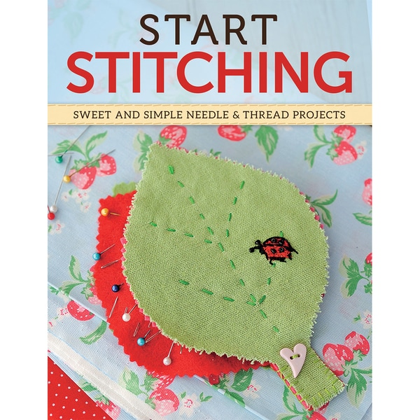 Design Originals-Start Stitching