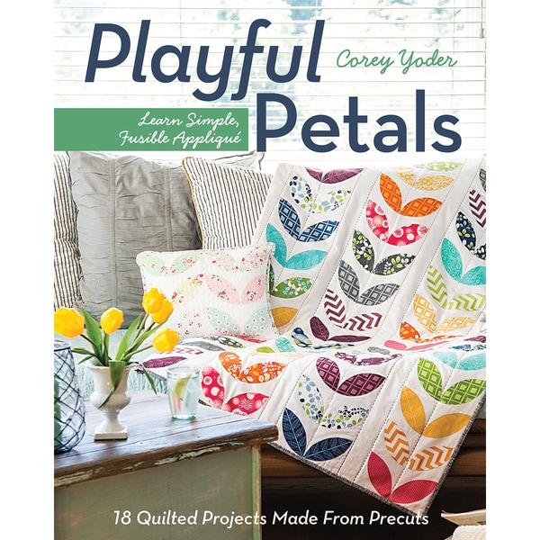 Stash Books-Playful Petals
