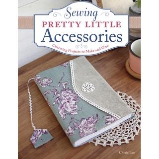 Design Originals-Sewing Pretty Little Accessories