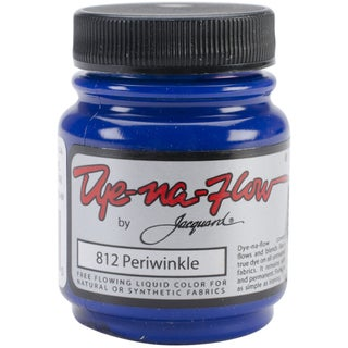 Jacquard Dye-Na-Flow Liquid Color 2-1/4 Ounces-Periwinkle