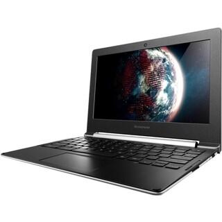 "Lenovo N20 Chromebook 11.6"" LED Chromebook - Intel Celeron N2830 2.16"