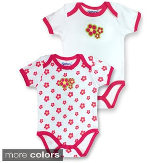 Spencer's Girls' Bodysuits (Set of 2)
