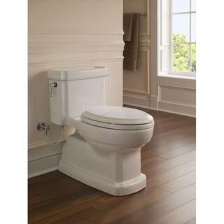Toto Eco 1-piece Cotton Toilet
