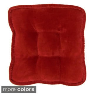 Celebration Decorative Velvet Floor Pillow