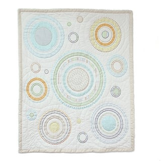 Nurture Imagination Cosmo Dot Quilt
