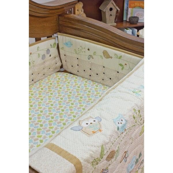 Nurture Imagination Nest Airflow Bumper