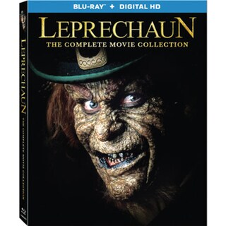 Leprechaun: The Complete Movie Collection (Blu-ray Disc) 13290023