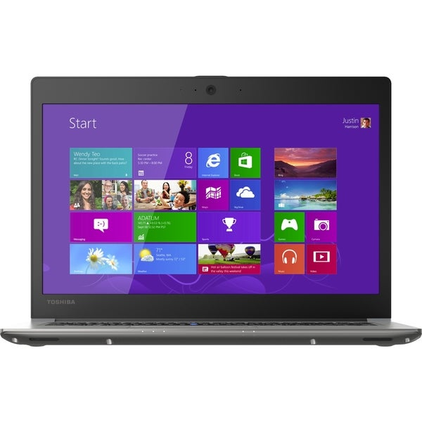 "Toshiba Portege Z30-A1310 13.3"" LED Ultrabook - Intel Core i5 i5-4310"