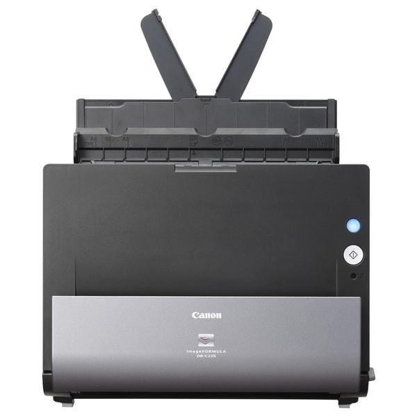 Canon imageFORMULA DR-C225 Sheetfed Scanner - 600 dpi Optical