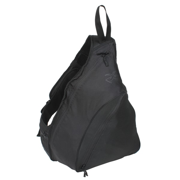 Sandpiper of California Highrise Gear 15.4-inch Laptop Sling Backpack