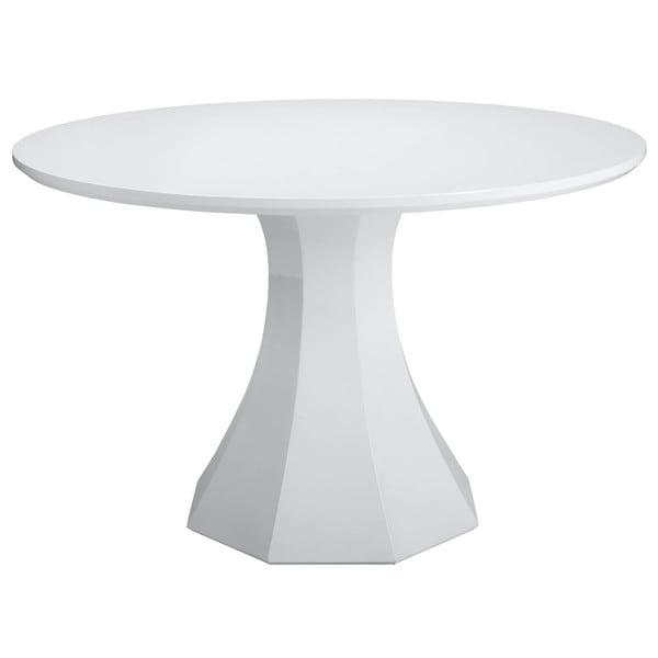 white round small dining table review this item see all sunpan dining