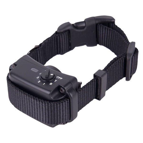 Einstein BL-100 BarkLess E-Collar for Dogs