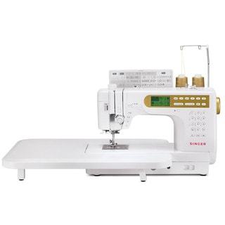 Singer Studio S18 Computerized Sewing and Quilting Machine
