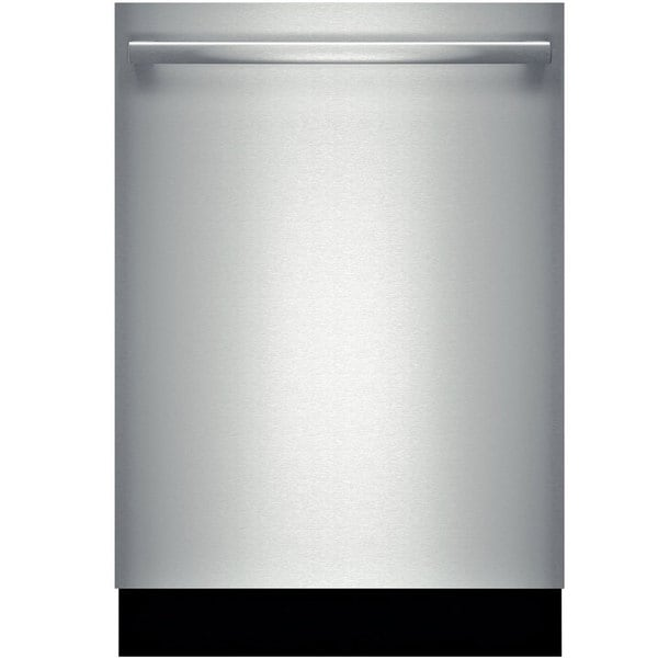 Bosch 500 Series Fully Integrated Stainless Steel Built-in Dishwasher