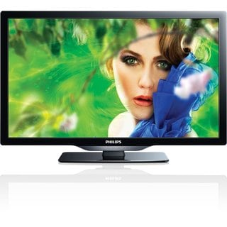 Philips 22PFL4507 22-inch 60Hz LED TV HDTV (Refurbished)