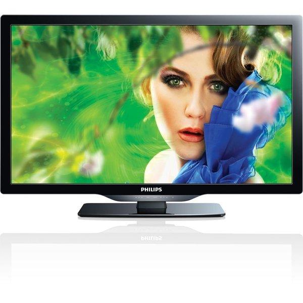 Philips 22PFL4507 22-inch 60Hz LED TV HDTV (Refurbished)