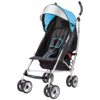 Summer Infant 3D Lite Convenience Stroller