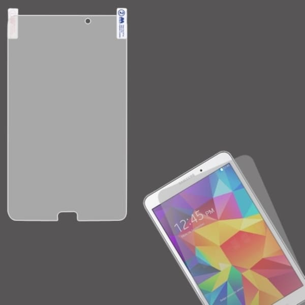 INSTEN Clear Regular Scratch Free Screen Protector for Samsung Galaxy Tab 4 10.1